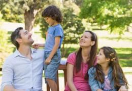 Met kinderen