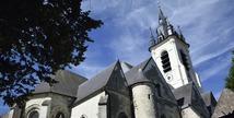 Eglise St Martin - SEBOURG - Sebourg