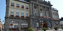 Hôtel de ville - CONDE SUR L'ESCAUT - Condé-sur-l'Escaut