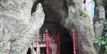 Grotte de l'église St Martin - ARTRES - Artres
