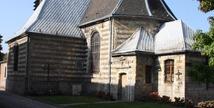Eglise St Géry - MAING - Maing