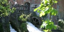 Moulin de la vallée - ROMBIES ET MARCHIPONT - Rombies-et-Marchipont