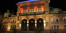 Théâtre - ANZIN - Anzin