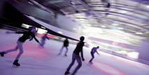 Patinoire Valigloo (FERMETURE PARTIELLE) - Marly