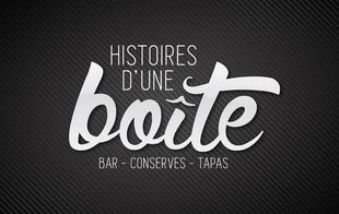 Histoires d'une Boite - Valenciennes