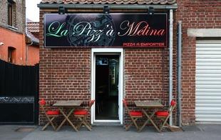 La Pizz'à Mélina - Vicq