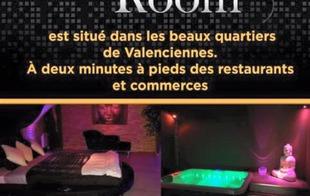 Love Room - Valenciennes
