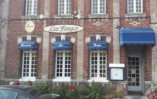 La Brasserie des Forges - Marly