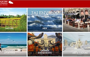Application Northern France Experience - Valenciennes