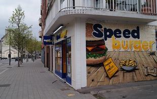 Speed Burger - Valenciennes