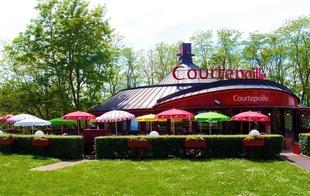 Courtepaille - Petite-Forêt