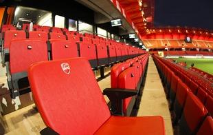 Stade du Hainaut - Valenciennes