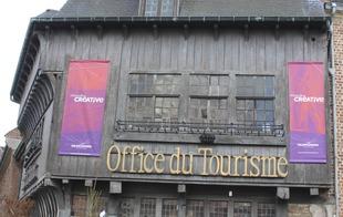 Les maisons scaldiennes - VALENCIENNES - Valenciennes