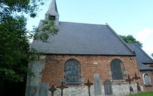Chapelle Ste Marie Madeleine - SEBOURG - Sebourg