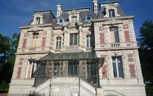 Château Dampierre - Anzin