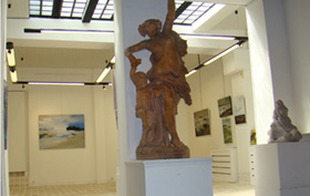Galerie d'Art Kozak - Valenciennes