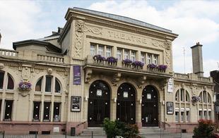 Le Théâtre d'Anzin - Anzin