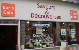 Saveurs et Découvertes - Valenciennes