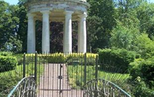 Parc Joliot Curie - FRESNES SUR ESCAUT - Fresnes-sur-Escaut