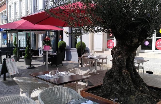 Les Arcades 13 - Valenciennes