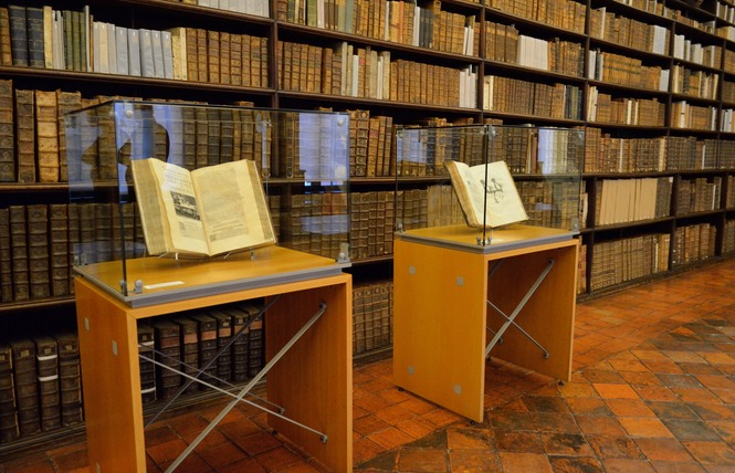 Bibliothèque Médiathèque 2 - Valenciennes