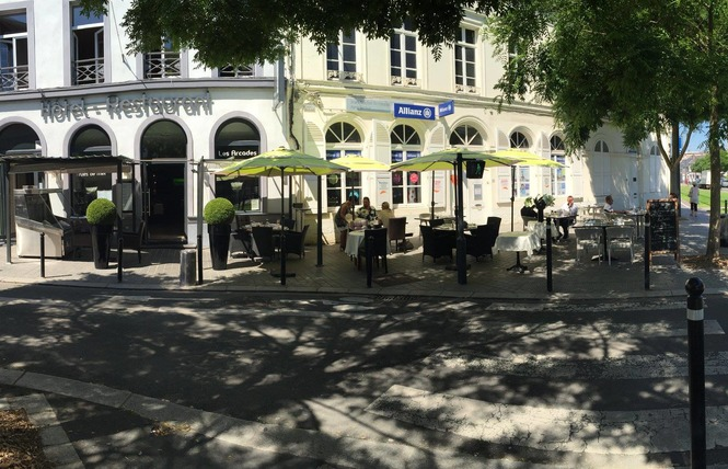 Les Arcades 14 - Valenciennes