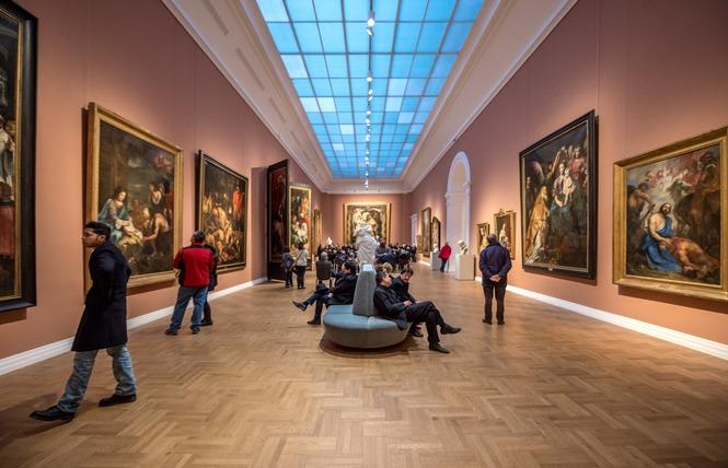 Musée des Beaux Arts 4 - Valenciennes