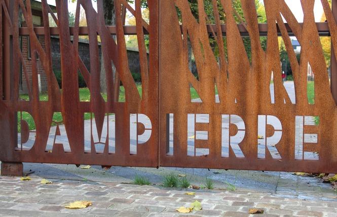Château Dampierre - ANZIN 4 - Anzin