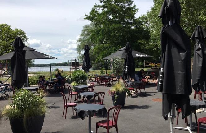 Le Feu au Lac 8 - Valenciennes