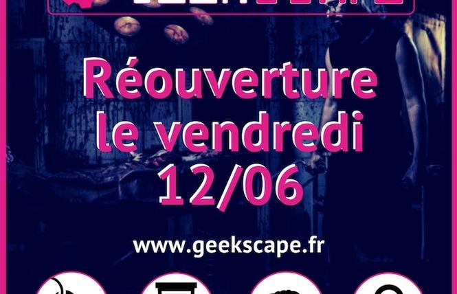 Geekscape 1 - Valenciennes