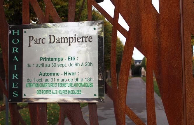 Château Dampierre - ANZIN 6 - Anzin