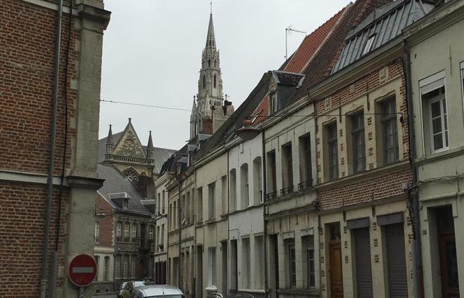 Les Arcades 4 - Valenciennes