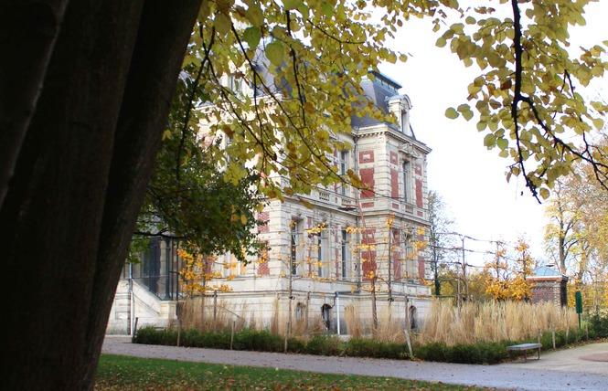 Château Dampierre - ANZIN 2 - Anzin
