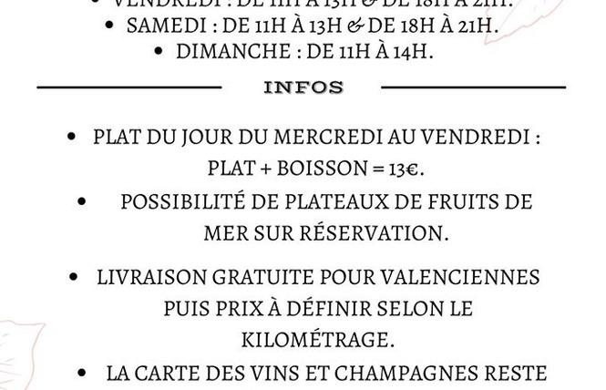 Les Arcades 1 - Valenciennes