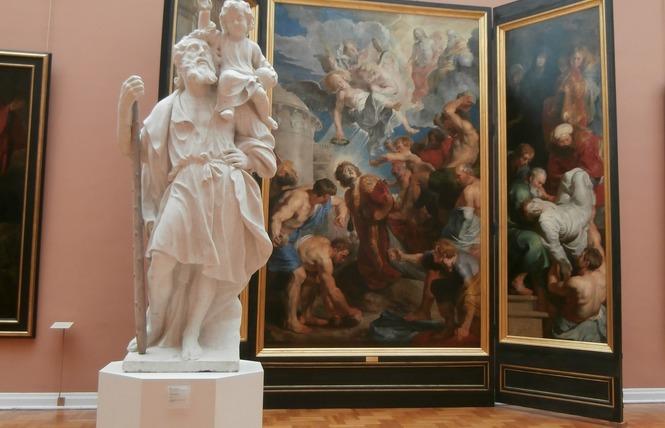 Musée des Beaux Arts 3 - Valenciennes