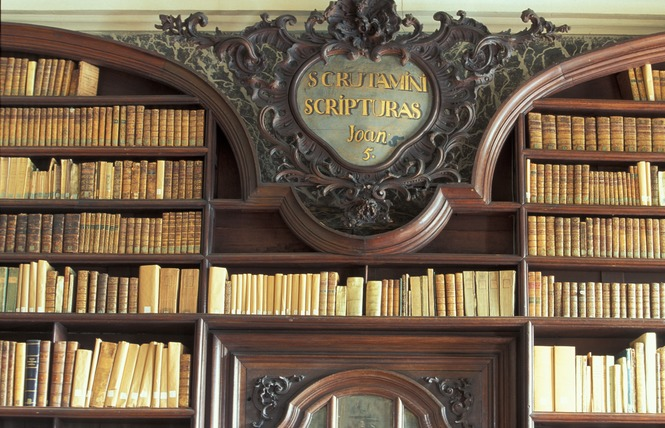 Bibliothèque Médiathèque 4 - Valenciennes