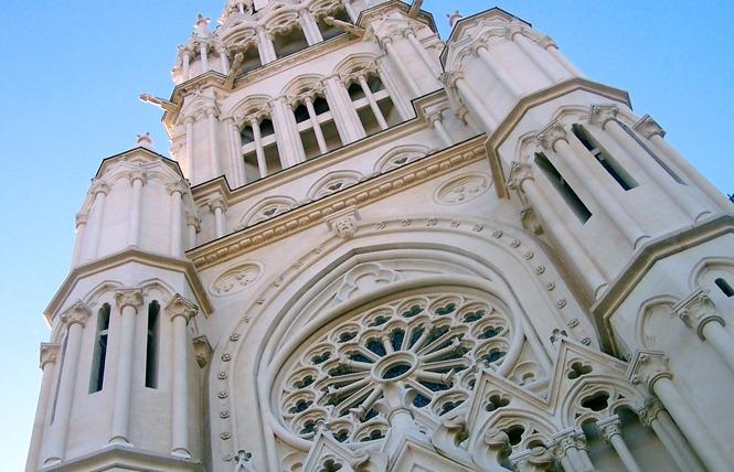 Basilique Notre Dame du St Cordon - VALENCIENNES 1 - Valenciennes