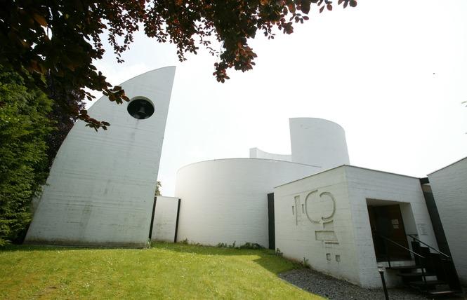 Chapelle du Carmel - ST SAULVE 1 - Saint-Saulve