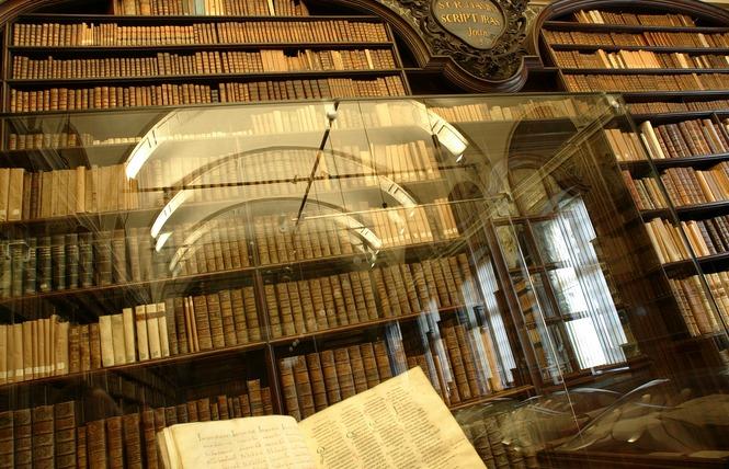 Bibliothèque Médiathèque 3 - Valenciennes