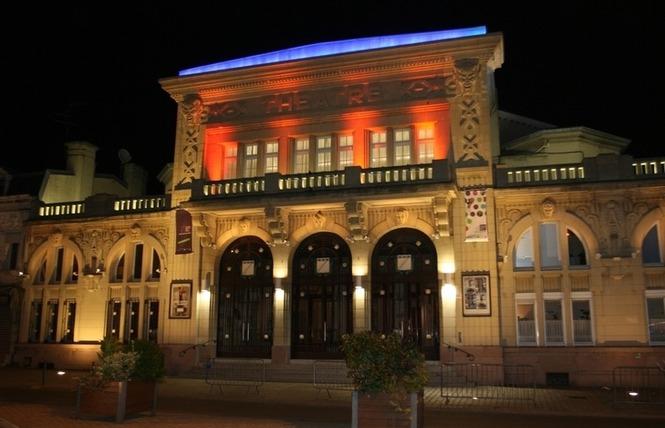 Théâtre - ANZIN 1 - Anzin