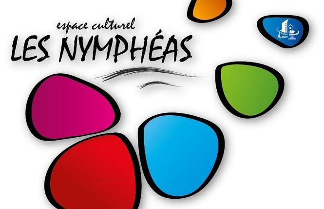 Les Nymphéas 3 - Aulnoy-lez-Valenciennes