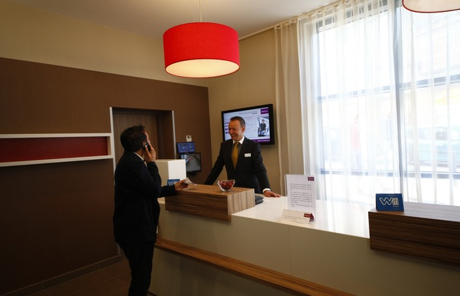 Mercure Valenciennes Centre 5 - Valenciennes